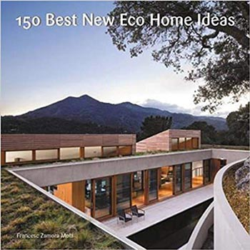 دانلود کتاب ۱۵۰ Best New Eco Home Ideas