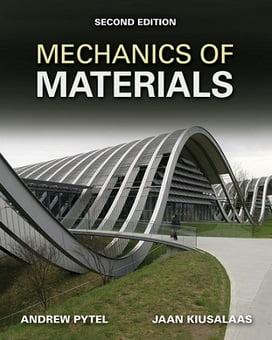 A. Pytel, Mechanics of Materials, 2nd ed, 2012