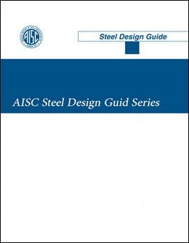 AISC Steel Design Guide Series    1-31