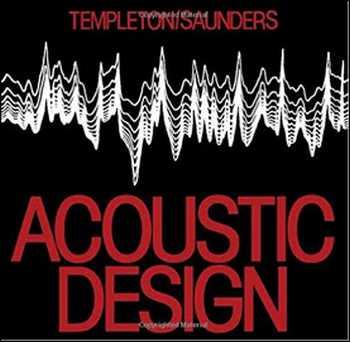دانلود کتاب Acoustic Design