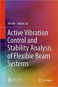 Active Vibration Control And Stability Analysis Of Flexible Beam Systems, 2019