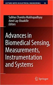 Advances In Biomedical Sensing, Measurements, Instrumentation And Systems, 2010