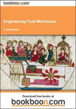 Al-Shemmeri T., Engineering Fluid Mechanics, 2012