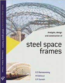 Analysis, Design And Construction Of Steel Space Frames, 2002