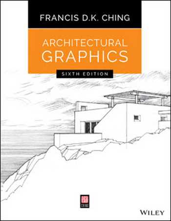 دانلود کتاب Architectural Graphics – 6th Edition