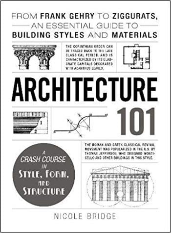 Download Architecture book, Architecture book, Download Free Architecture Book, دانلود کتاب معماری, کتاب معماری, مهندسی معماری, کتابهای معماری, دانلود معماری, کتابهای معماری, کتب معماری, دانلود کتب معماری Architecture 101 From Frank Gehry to Split Ogees دانلود کتاب Architecture 101 From Frank Gehry to Split Ogees کتاب Architecture 101 From Frank Gehry to Split Ogees دانلود Architecture 101 From Frank Gehry to Split Ogees