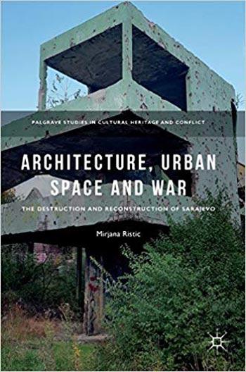 دانلود کتاب Architecture Urban Space and War