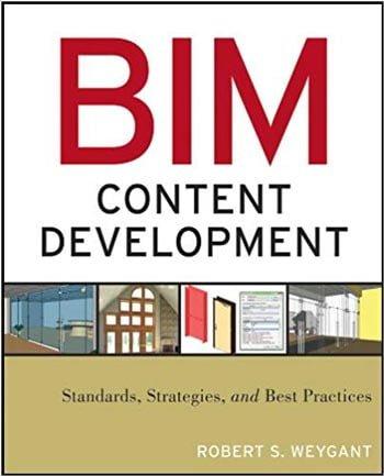 BIM Content Development Standards Strategies and Best Practices