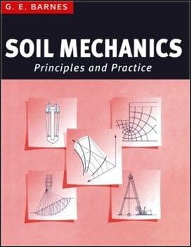 Barnes G. E., Soil Mechanics – Principles and Practice, 1995