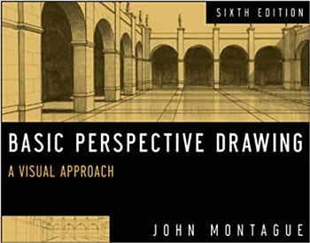 دانلود کتاب Basic Perspective Drawing A Visual Approach 6th Edition