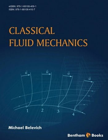 دانلود کتاب Belevich M., Classical Fluid Mechanics, 2017