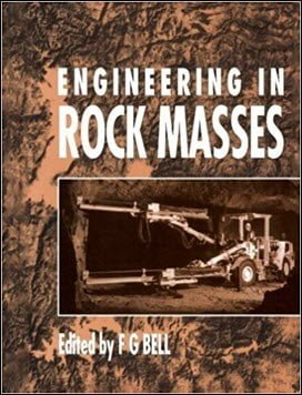 Bell F. G., Engineering in Rock Masses, 1994