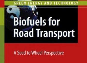 دانلود کتاب Biofuels for road transport: a seed to wheel perspective, Lucas Reijnders, 2009