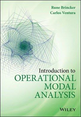 Brincker R., Introduction to Operational Modal Analysis, 2015