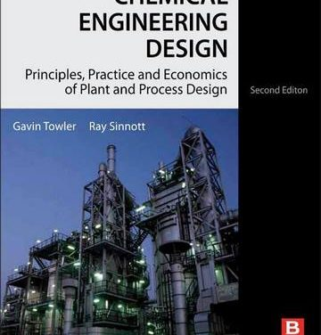Chemical Engineering Volume 3, Third Edition: Chemical and Biochemical Reactors & Process Control,1994
