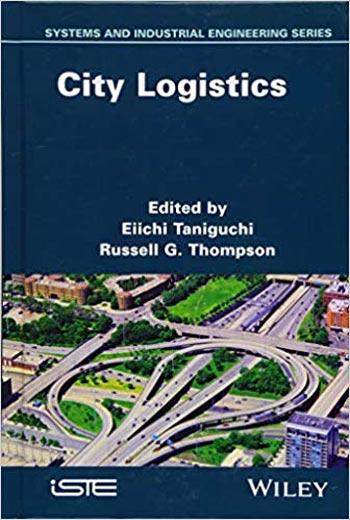 دانلود کتاب City Logistics