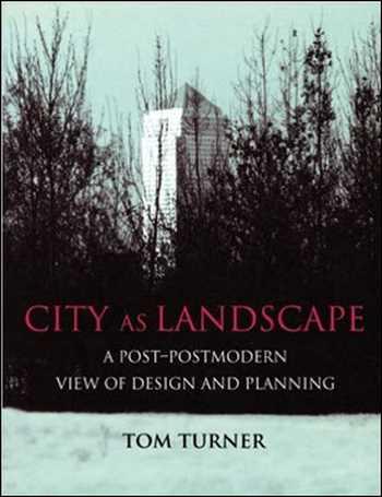 دانلود کتاب City as Landscape – A Post Post-Modern View of Design and Planning