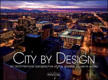 دانلود کتاب City by Design – Phoenix