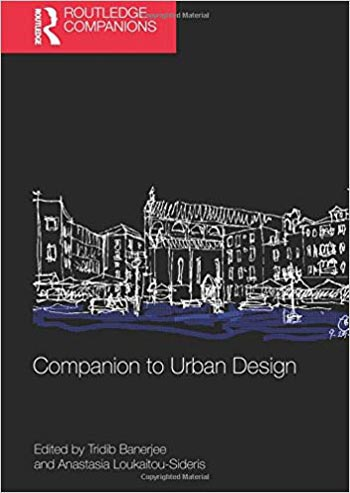 دانلود کتاب Companion to Urban Design