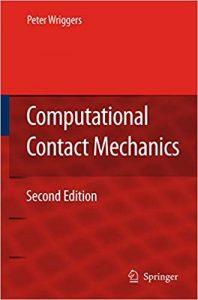 Computational Contact Mechanics, 2008.rar