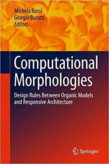 دانلود کتاب Computational Morphologies