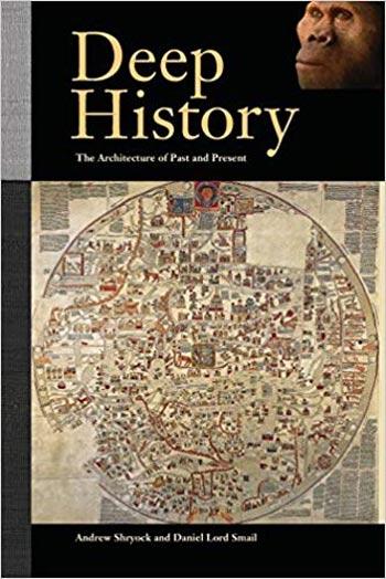 دانلود کتاب Deep History The Architecture of Past and Present