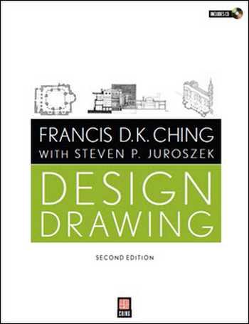 دانلود کتاب Design Drawing