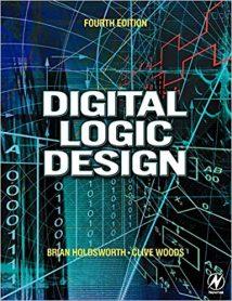 Digital Logic Design, 4th ed, 2002