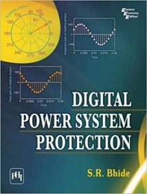 Digital Power System Protection, 2014