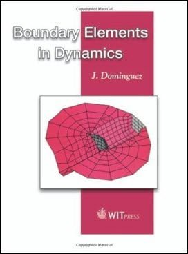 Dominguez J., Boundary Elements in Dynamics, 1993