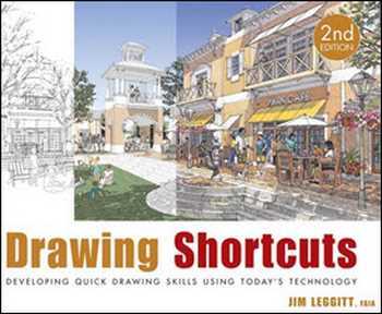 دانلود کتاب Drawing Shortcuts