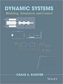 Dynamic Systems - Modeling Simulation and Control