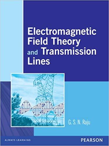 Electromagnetic field theory book by sadiku