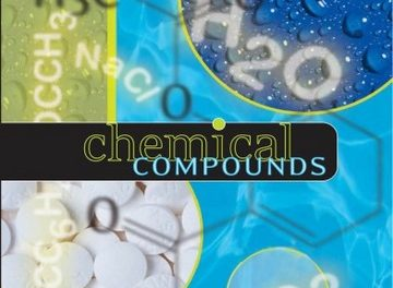 Encyclopedia of chemical compounds. 3-Vol. set, Weisblatt J.,2006