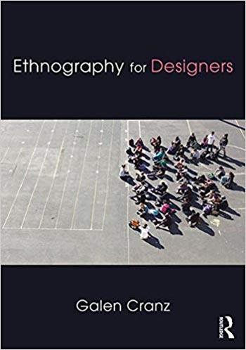 دانلود کتاب Ethnography for Designers