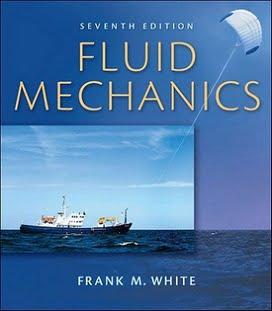 F. M. White, Fluid Mechanics, 7th ed., 2009
