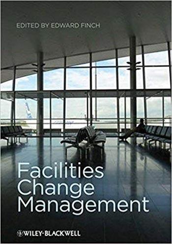 دانلود کتاب Facilities Change Management
