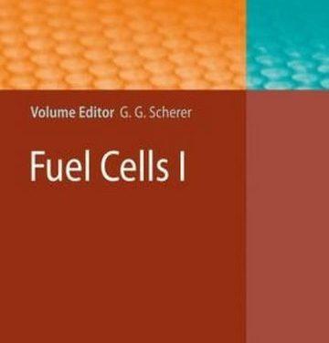 دانلود کتاب Fuel Cells I, Lorenz Gubler, 2008