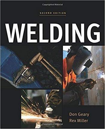 دانلود کتاب Geary D., Welding, 2nd ed, 2011