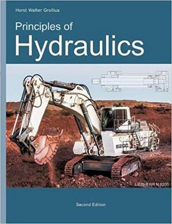 دانلود کتاب Grollius H. W., Principles of Hydraulics, 2nd ed, 2017