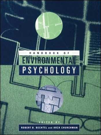 دانلود کتاب Handbook of Environmental Psychology