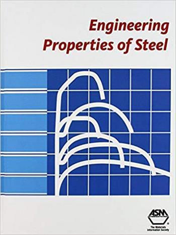 Harvey P. D., Engineering Properties of Steel, 1982