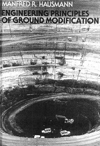 Hausmann M. R., Engineering Principles of Ground Modification, 1989