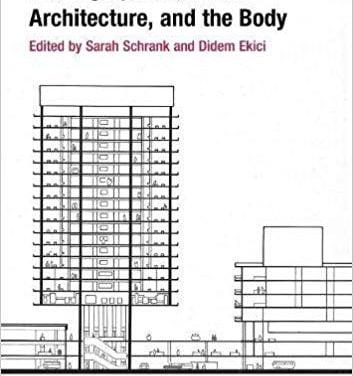 دانلود کتاب Healing Spaces, Modern Architecture, and the Body