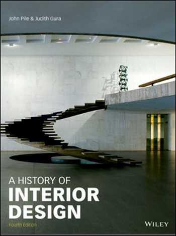 دانلود کتاب History of Interior Design