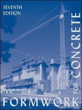 Hurd M., Formwork for Concrete, 7th ed, 2005