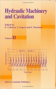 Hydraulic Machinery And Cavitation, 1996