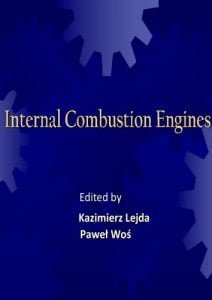 Internal Combustion Engines, 2012