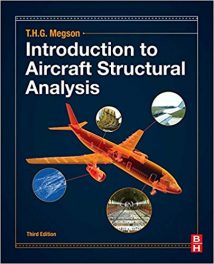 Introduction To Aircraft Structural Analysis, 3rd ed, 2018
