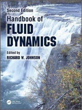 Johnson R. W., Handbook of Fluid Dynamics, 2nd ed, 2016